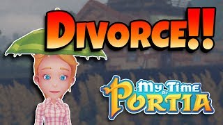 Getting Divorced And Feeding Children Feces In My Time At Portia