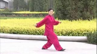 Yang Style 24 Tai Chi Chuan