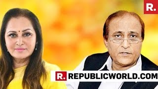 Jaya Prada's Sensational Charges Against Azam Khan, Says 'My Indecent Photos Were Circulated In 2009