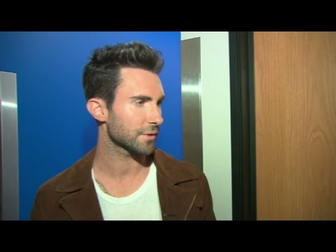 CNN: Adam Levine on why he loves Twitter