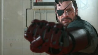 Why Metal Gear Solid 5 is Disappointing