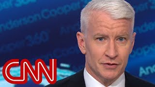Anderson Cooper: Cohen basically called Trump a crook