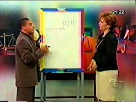 Os nomes de Deus em hebraico com o professor fabio sabino.mp4