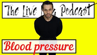How to Manage Blood Pressure: Optimal ARB Selection (The Live Long Podcast #21)