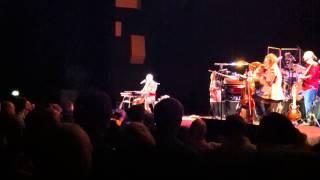 Joe Jackson & The Bigger Band - Rockin' The Rhythm
