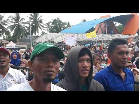 Irma Darmawangsa Goyang Massa Seto-Kartini