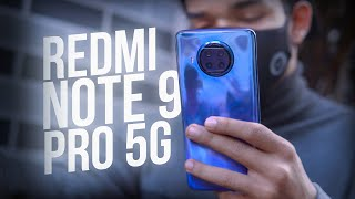 Redmi Note 9 Pro 5G / Mi10i Full Review | 108MP IN BUDGET! | ATC