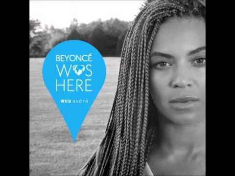Beyonce - I Was Here RINGTONE