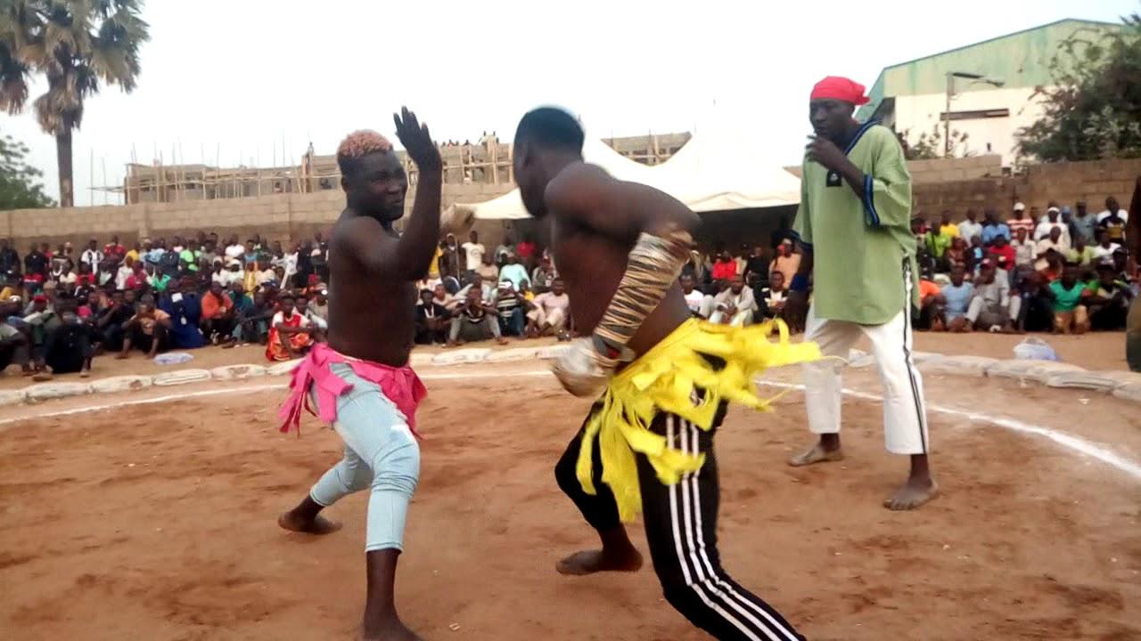 Download Bahagon dansada yakashe bahago nabalbali Danbe  gidaredio