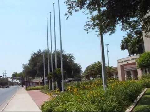 McAllen Texas Downtown