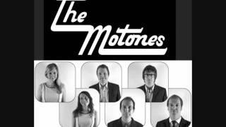 The Motones, nowhere to run.wmv