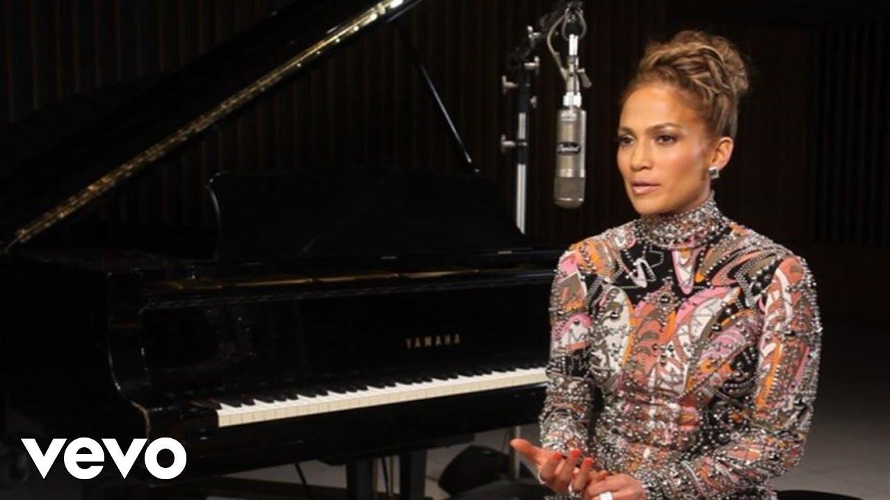 Download Jennifer Lopez - J Lo Speaks: Never Satisfied