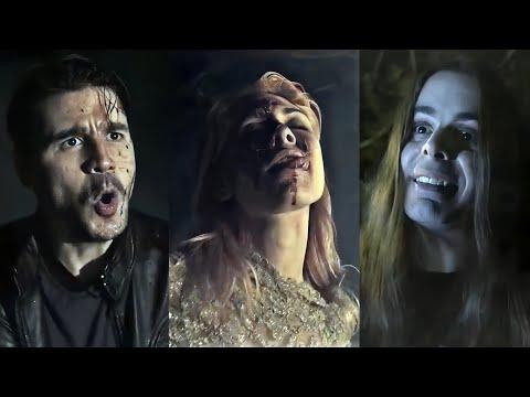 Sexo, Zombies y Bret Michaels (Película Completa en Español)