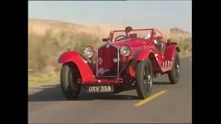 Great Cars: ALFA ROMEO