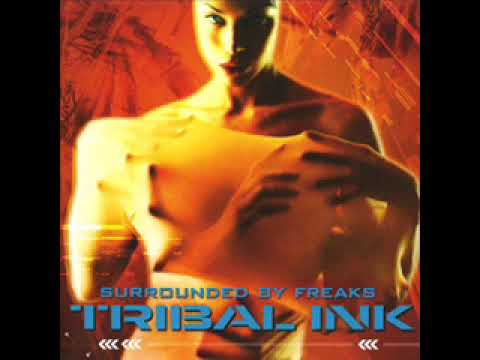 Tribal Ink - Try To Be Me