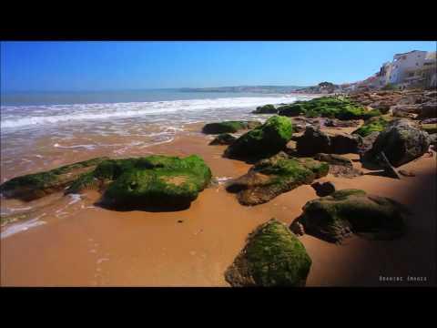 Scenic Algeria  Chenoua, Tipaza  HD1080p