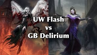 uw flash vs gb delirium final match post sideboard