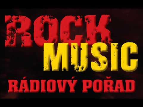 ROCK MUSIC 682 - ILL FISH - PETR BENDE - MICHAEL KOCÁB