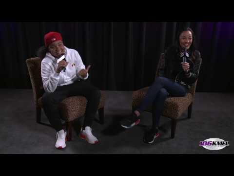 Young M.A. Talks 'Herstory' EP & Upcoming...