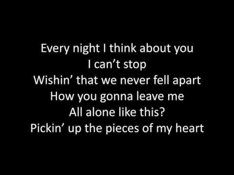 Timeflies - Amy Lyrics