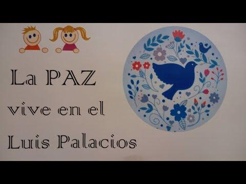 """LipDub Día de la PAZ 2018 """"En el mar de la vida cabemos todos"""""""
