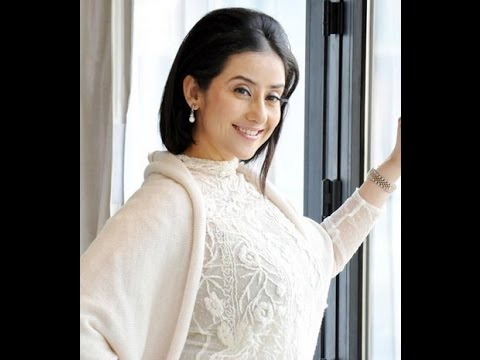 Manisha Koirala walks for life-review