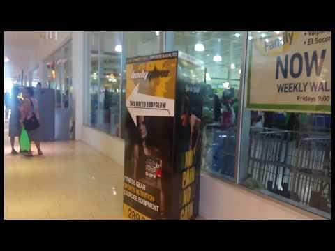 Trincity Mall Trinidad 2016
