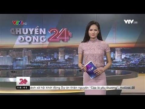 🔴Trực Tiếp : Tin Nóng- Chuyển Động 24h Tối Nay Ngày 14/5/2019