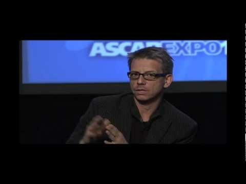 Getting Your Music Licensed in Film, TV, and Beyond at the 2012 ASCAP EXPO