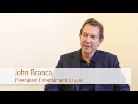 John Branca - Preeminent Entertainment Lawyer on Adventures of The Mind