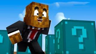 BIG Lucky Block Race - Minecraft Modded Minigame   JeromeASF