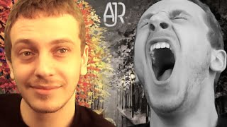 RESPECTED MUSIC CRITIC REACTS TO AJR - OK ORCHESTRA pt. 1