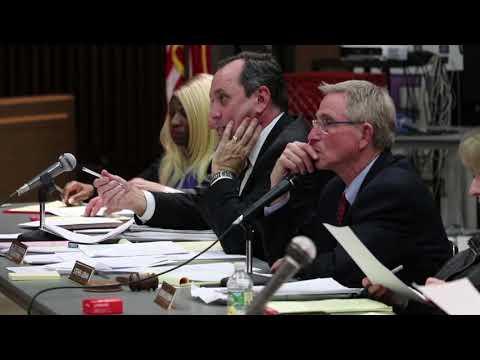 Chestnut Ridge Zoning Board of Appeals - 3 Spring Hill Terrace
