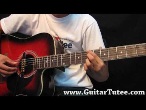 Justin Nozuka Supposed To Grow Old By Guitartutee Youtube
