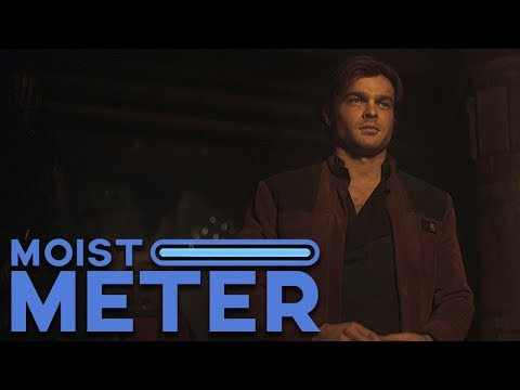 Moist Meter | Solo: A Star Wars Story