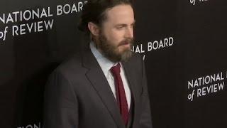 Affleck, Adams, Wahlberg gear up for awards season