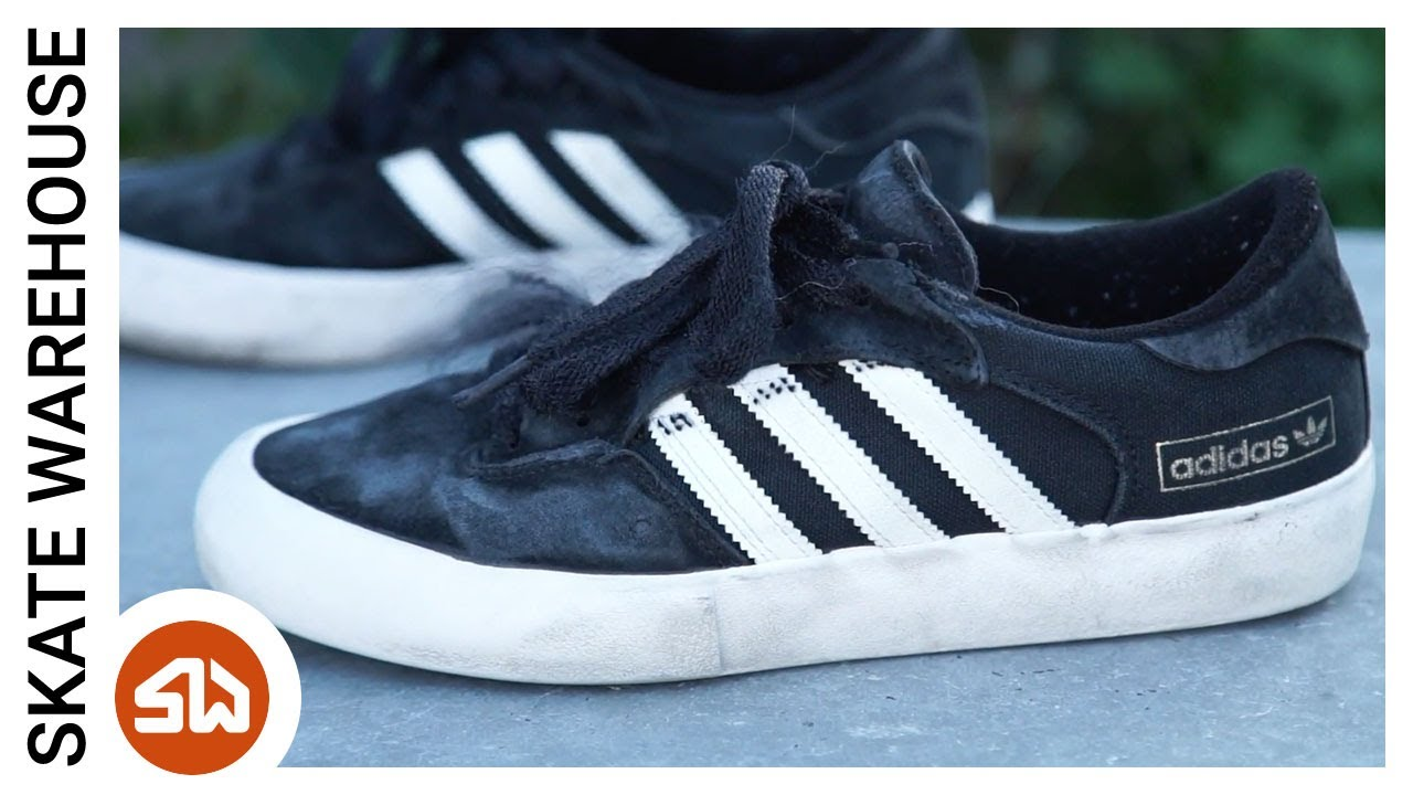 Adidas Matchbreak Super Weartest