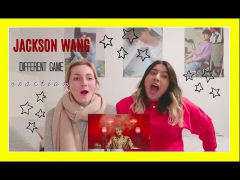 Jackson Wang - Different Game (Official Video) Ft. Gucci Mane MV REACTION