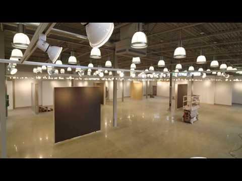 DTC - Portland, ME Time Lapse - Interior Image