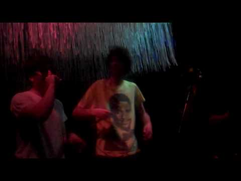 """Hoodie Allen - """"Do It!"""" LIVE at Cameo Gallery NYC"""