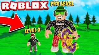 I AM GIANT WARRIOR! / ROBLOX GIANT SIMULATOR / BE THE STRONGEST ONE!
