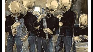 Star Wars - Cantina band (DJ Salad Remix)