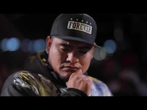 SPIT MX PRESENTA : ACZINO VS SHARLIE MAC VIDEO OFICIAL