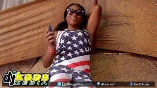 Esco - Miss Kitty Blank (Official Music Video) August 2014 | Dancehall