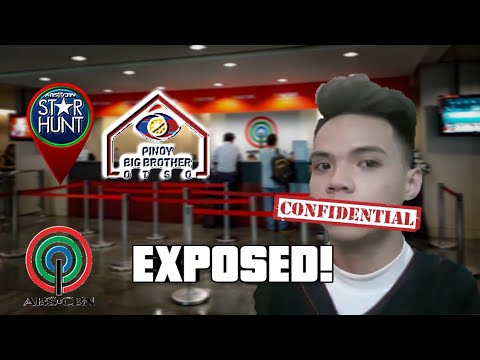 "TRUTH Of What We, ""B2WIN"", Do INSIDE ABS-CBN (ft. Lance, Drei, Shawn & Gab)"