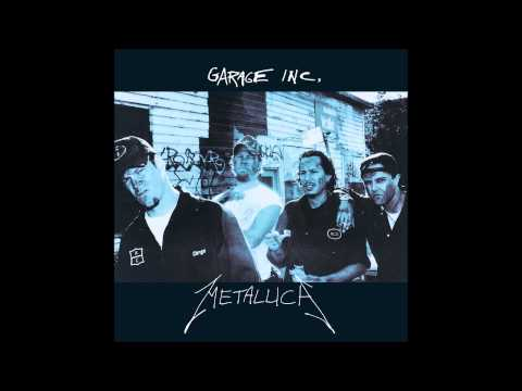 Metallica - Tuesday's Gone