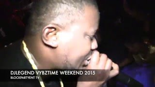 Exodus HD djlegend vybztime weekend reloaded 2015 way up stay up!!!