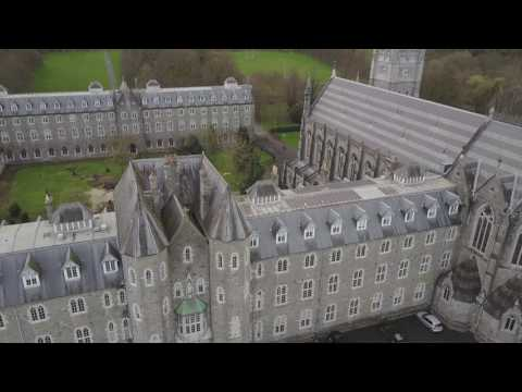 Maynooth University by D&A