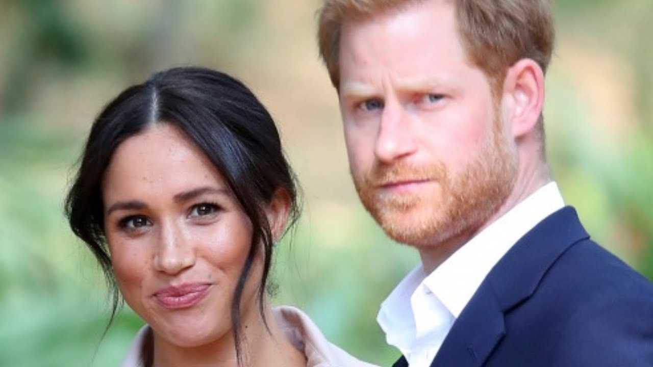 The Real Reason Why Meghan And Harry Moved To LA