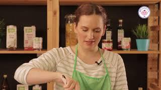 dmBio kuhinja: krekeri od sira i chia sjemenki